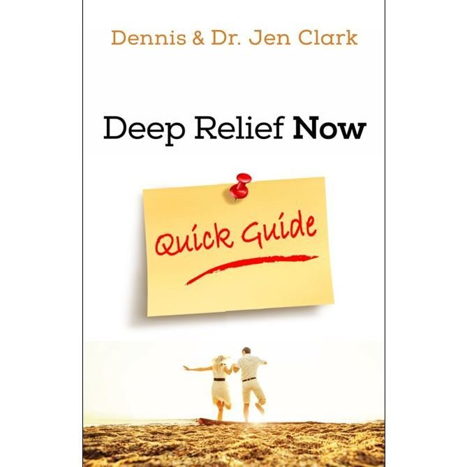 Deep Relief Now: Quick guide
