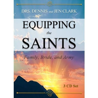 Equipping the Saints