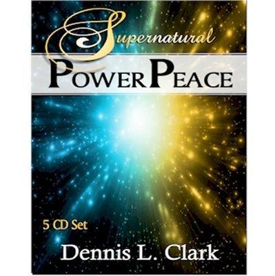 Supernatural Power Peace