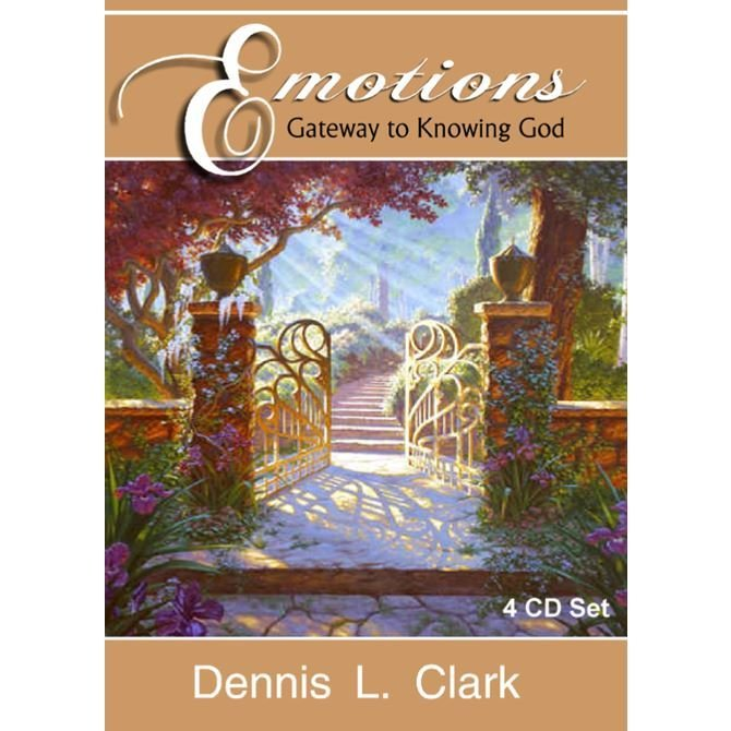 Emotions:Gateway to Knowing God