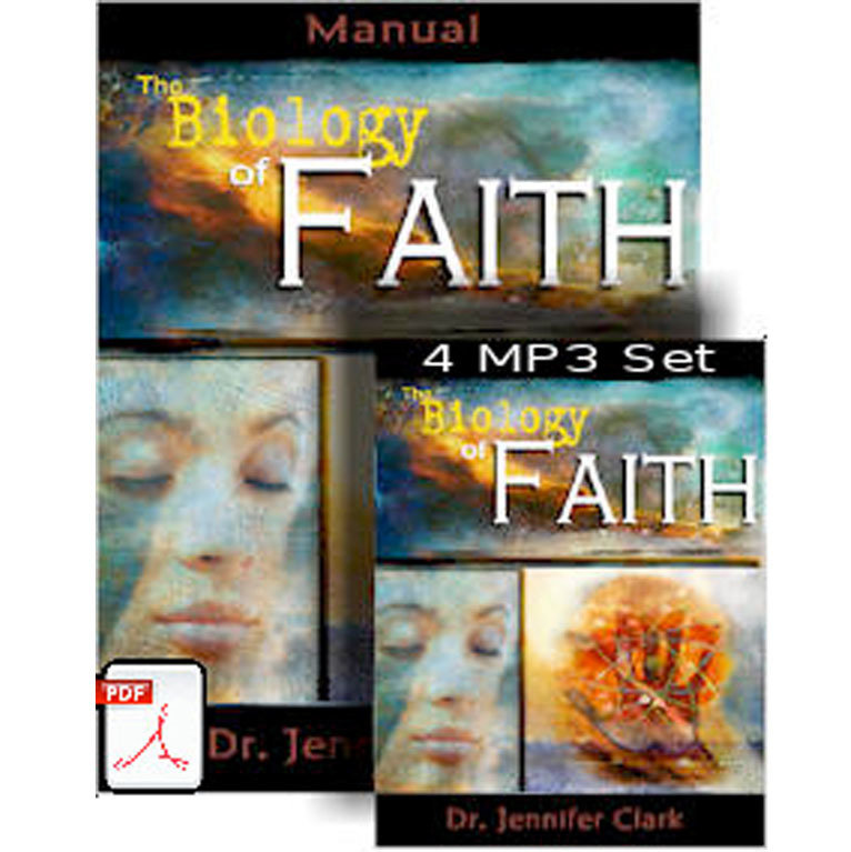 Biology of Faith Set