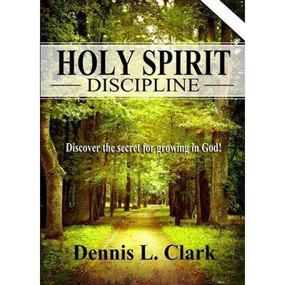 Holy Spirit Discipline