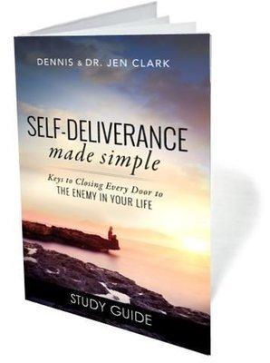 Self Deliverance Booklet