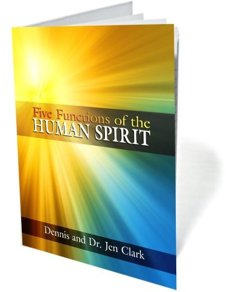 The Five Functions of the Human Spirit Booklet