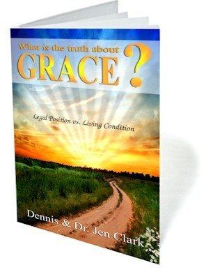 What is the Truth About Grace