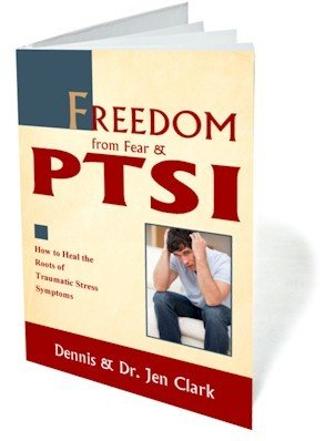 Freedom From Fear PSTI PTSD Booklet