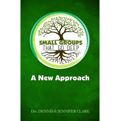 SMALL GROUPS THAT GO DEEP: A New Approach