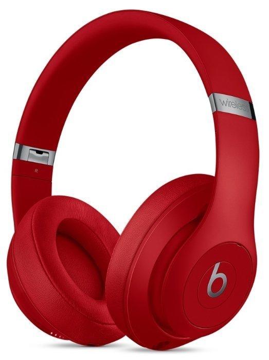 Beats Studio 3 Wireless (Red)