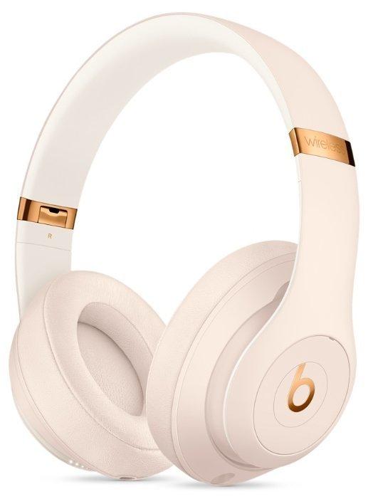 Beats Studio 3 Wireless (Rose)