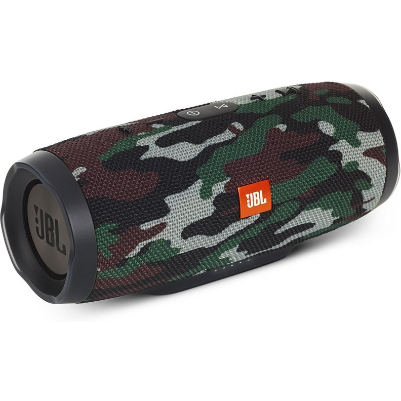 JBL Charge 3 Special Edition (Squad)