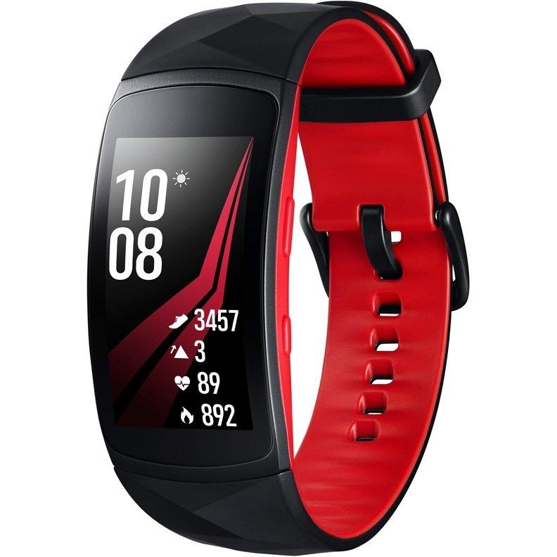 Samsung Gear Fit2 Pro (S)
