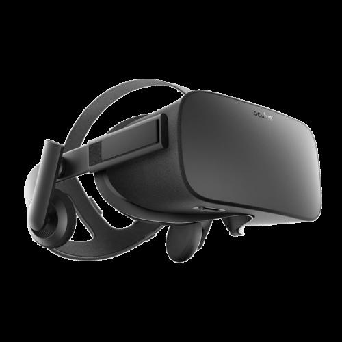 Очки виртуальной реальности Oculus Rift CV1 + Touch