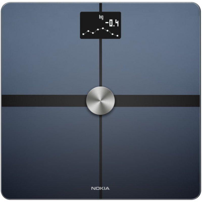 Весы Nokia WBS05 BK