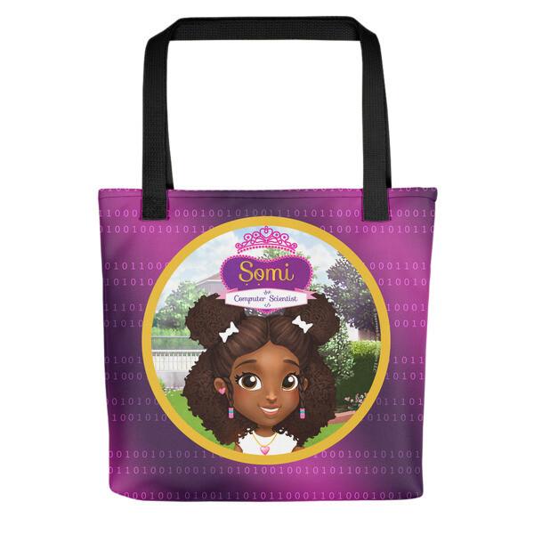 Somi Tote bag