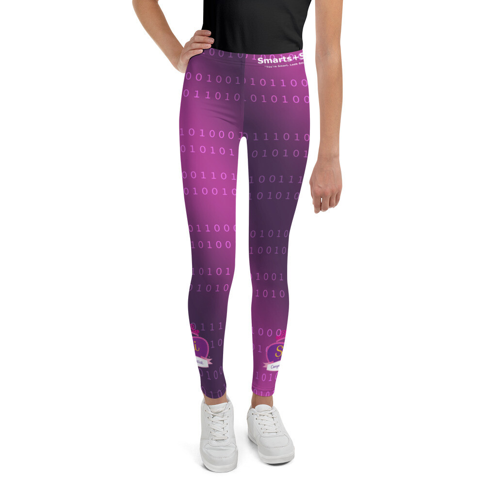 Somi Youth Leggings