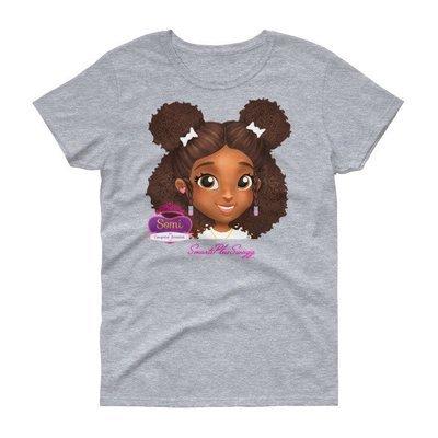 Somi Women's short sleeve t-shirt