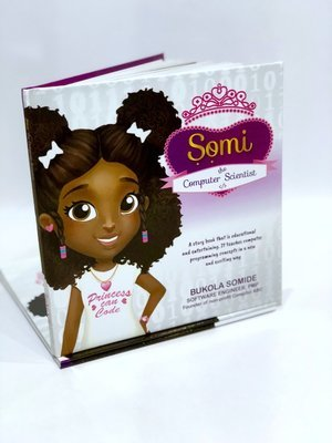 Somi the Computer Scientist - Paperback/Softcover