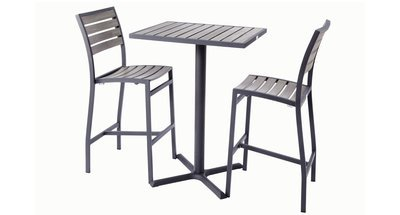 Mason Outdoor 2-Top Bar Set