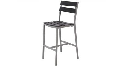 Milloy Outdoor Bar Chair