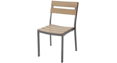 Asher Outdoor Dining Chair