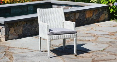 Mykonos Arm Chair