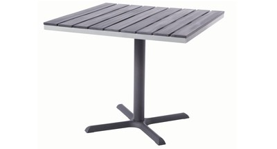 Milloy 4-Top Outdoor Dining Table