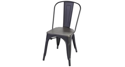 Paris Outdoor Cafe Chair