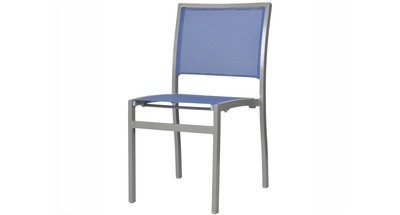 Sofia Mesh Outdoor Dining Chair