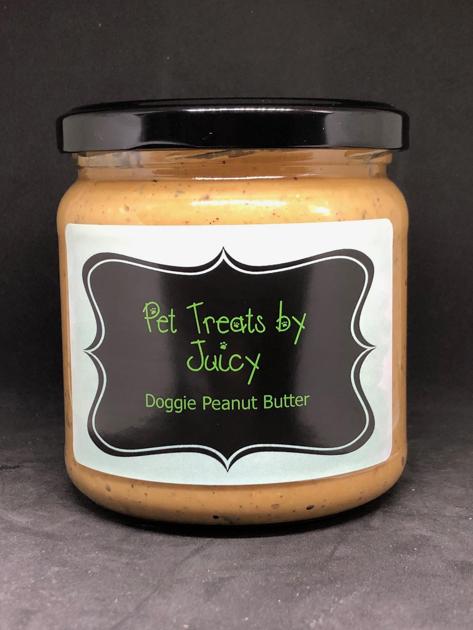 Doggie Peanut Butter 400g doggie-peanut-butter1