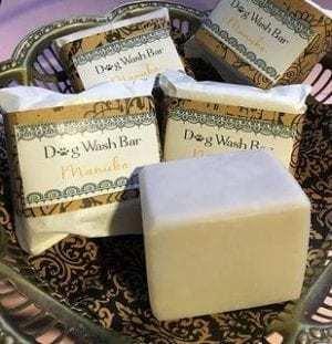 Manuka (Healing) Dog Soap wildflower-aromas-dog-soap-manuka-healing