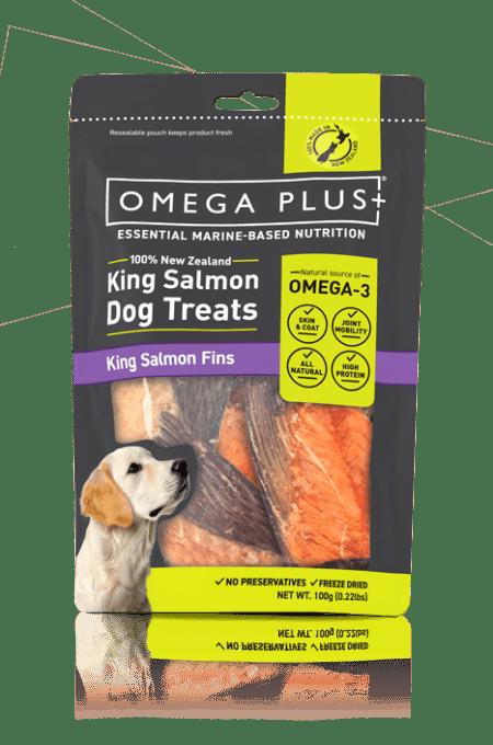 Salmon Fins omega-plus-salmon-fins