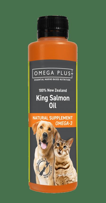 King Salmon Oil omega-plus-king-salmon-oil