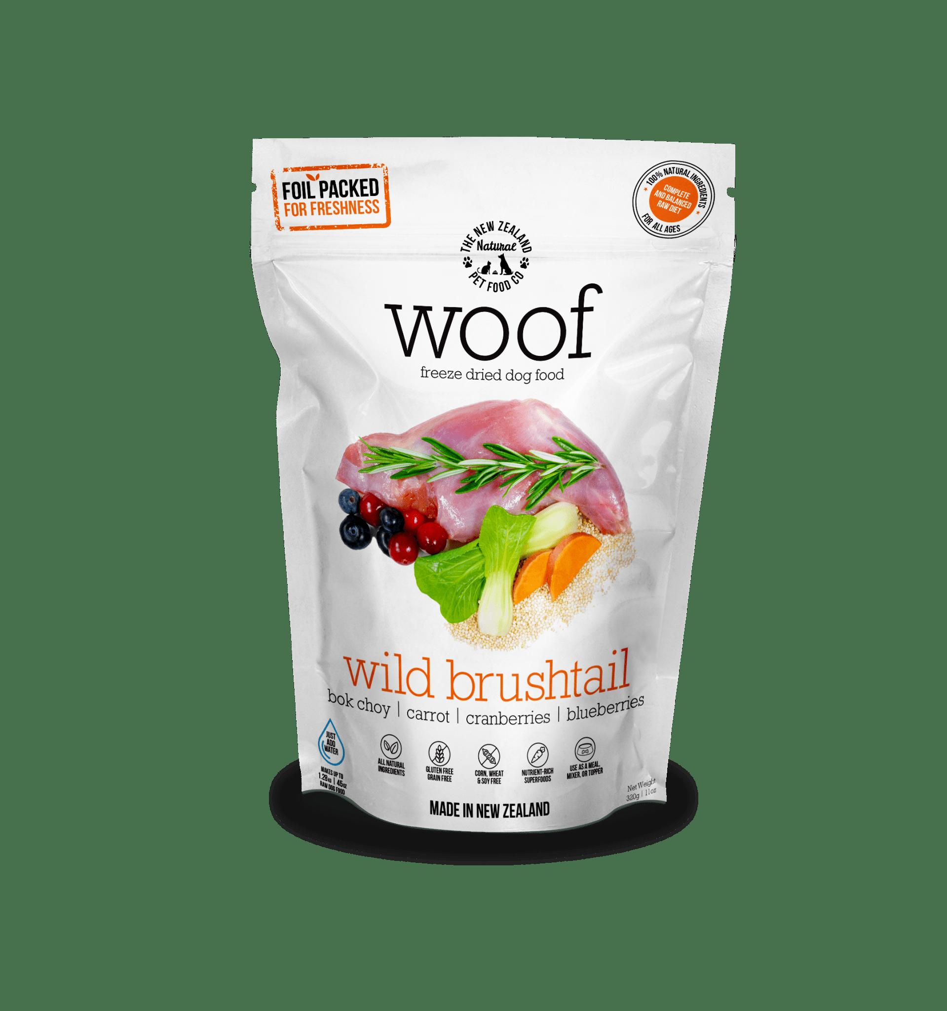 Woof Wild Brushtail woof-wild-brushtail