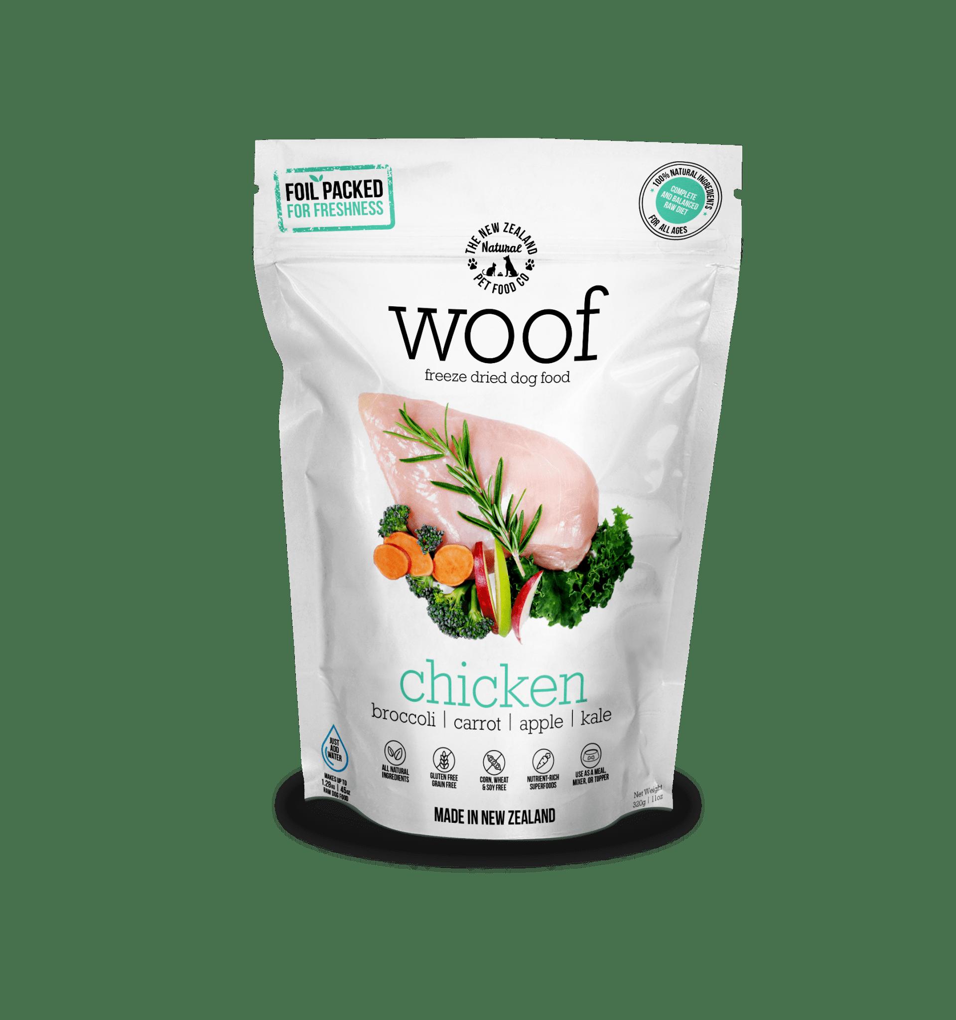 Woof Chicken woof-chicken