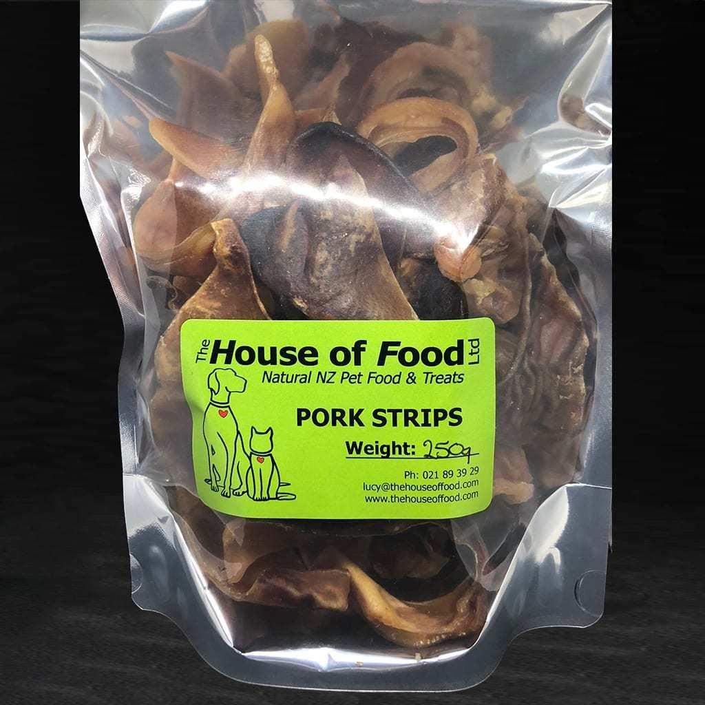 Pork Strips Pork Strips