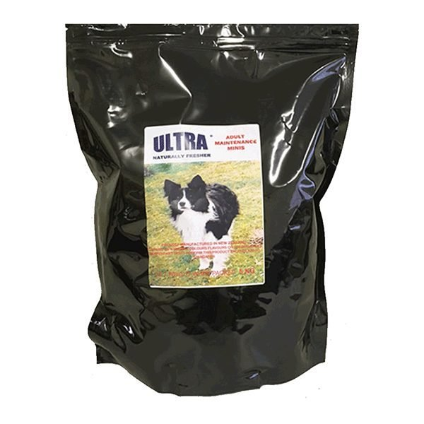 Adult Full Maintenance Minis ultra-minis 750g