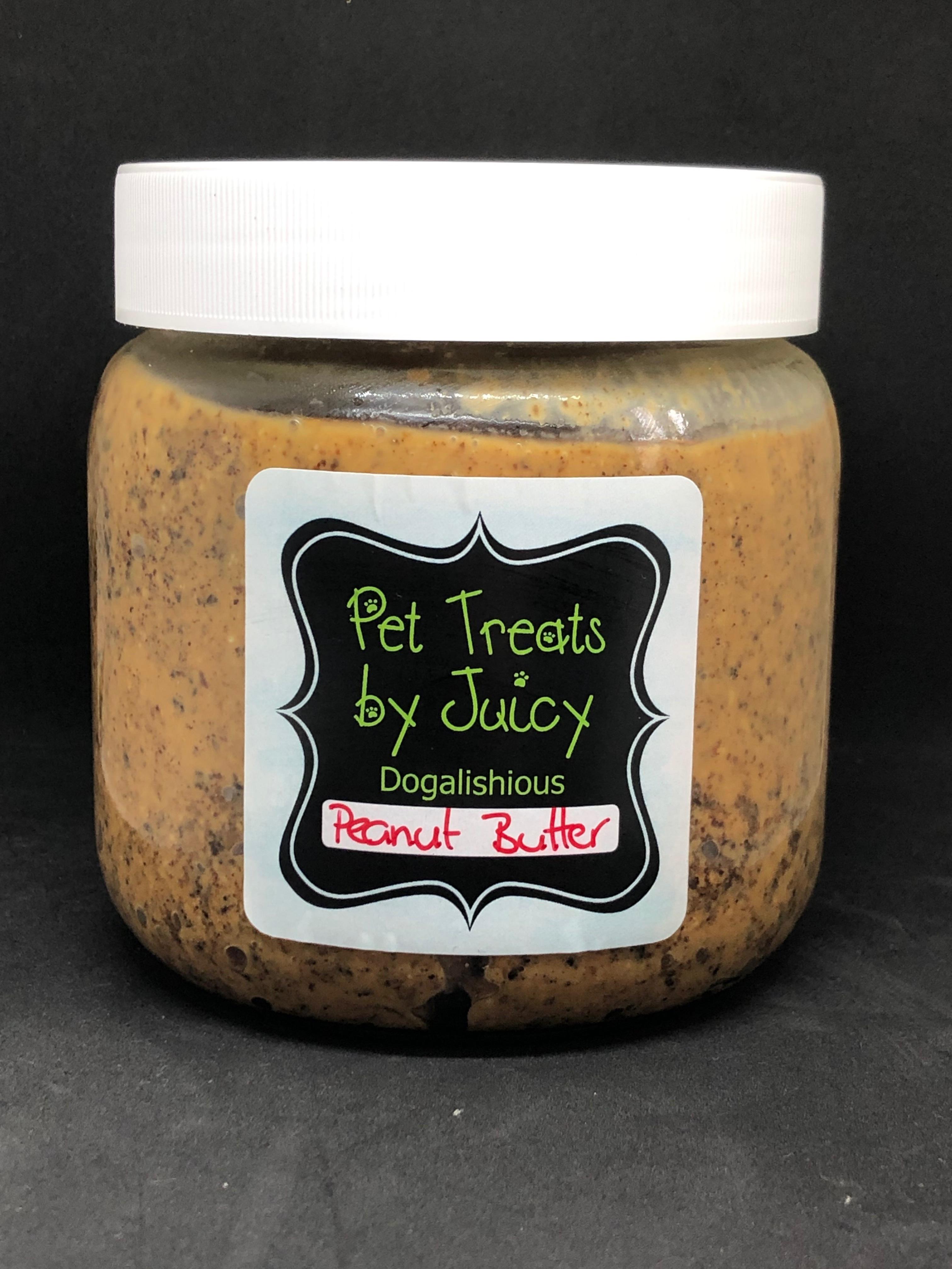 Doggie Peanut Butter 500g doggie-peanut-butter1