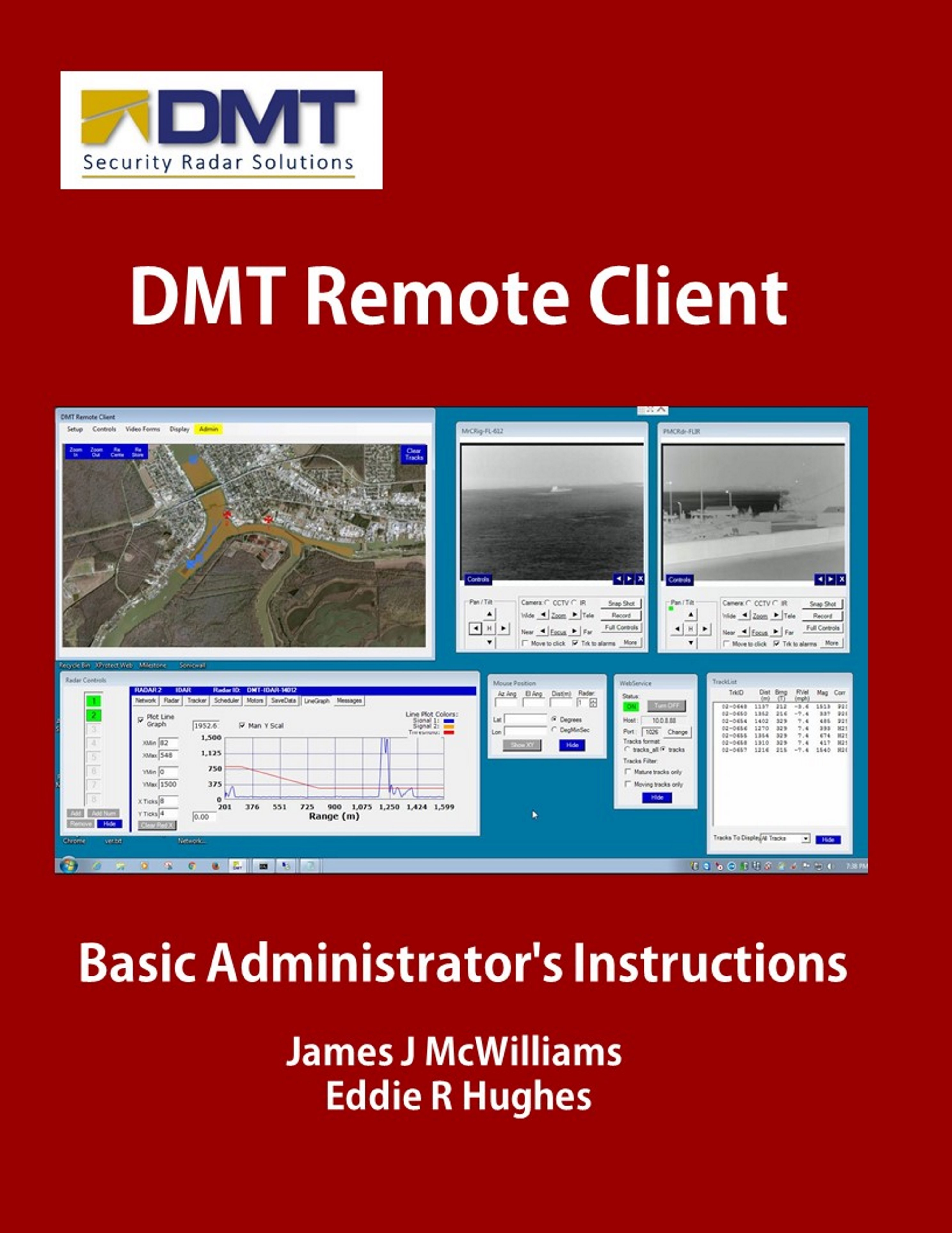 DMT Remote Client Manual for Adminstrators 00000