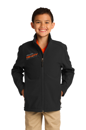 MSLQMRA Youth Jacket