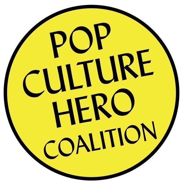 Pop Culture Hero