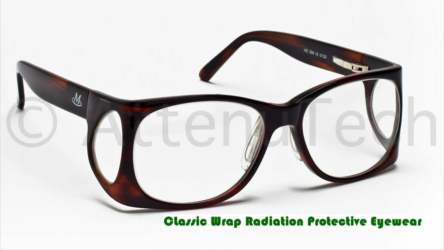 Classic Wrap - Radiation Protective Eyewear