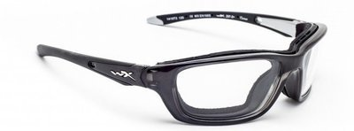 Wiley X Brick - Radiation Protective Eyewear