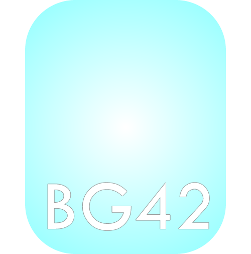 BG-42 (Alexandrite Diode High Light)  - Laser Safety Eyewear