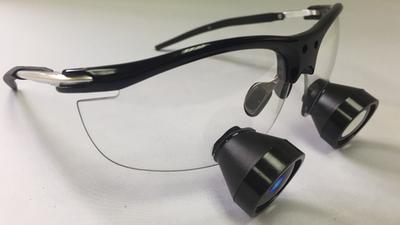2.5X Customized Mini TTL on Flex Frame