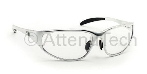MicroLiteM3 - Radiation Protective Eyewear