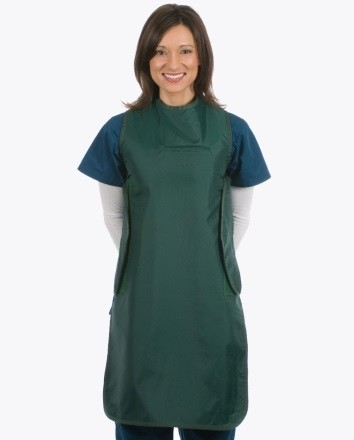 One Piece Surgical Drop Apron (BUILT-TO-ORDER)
