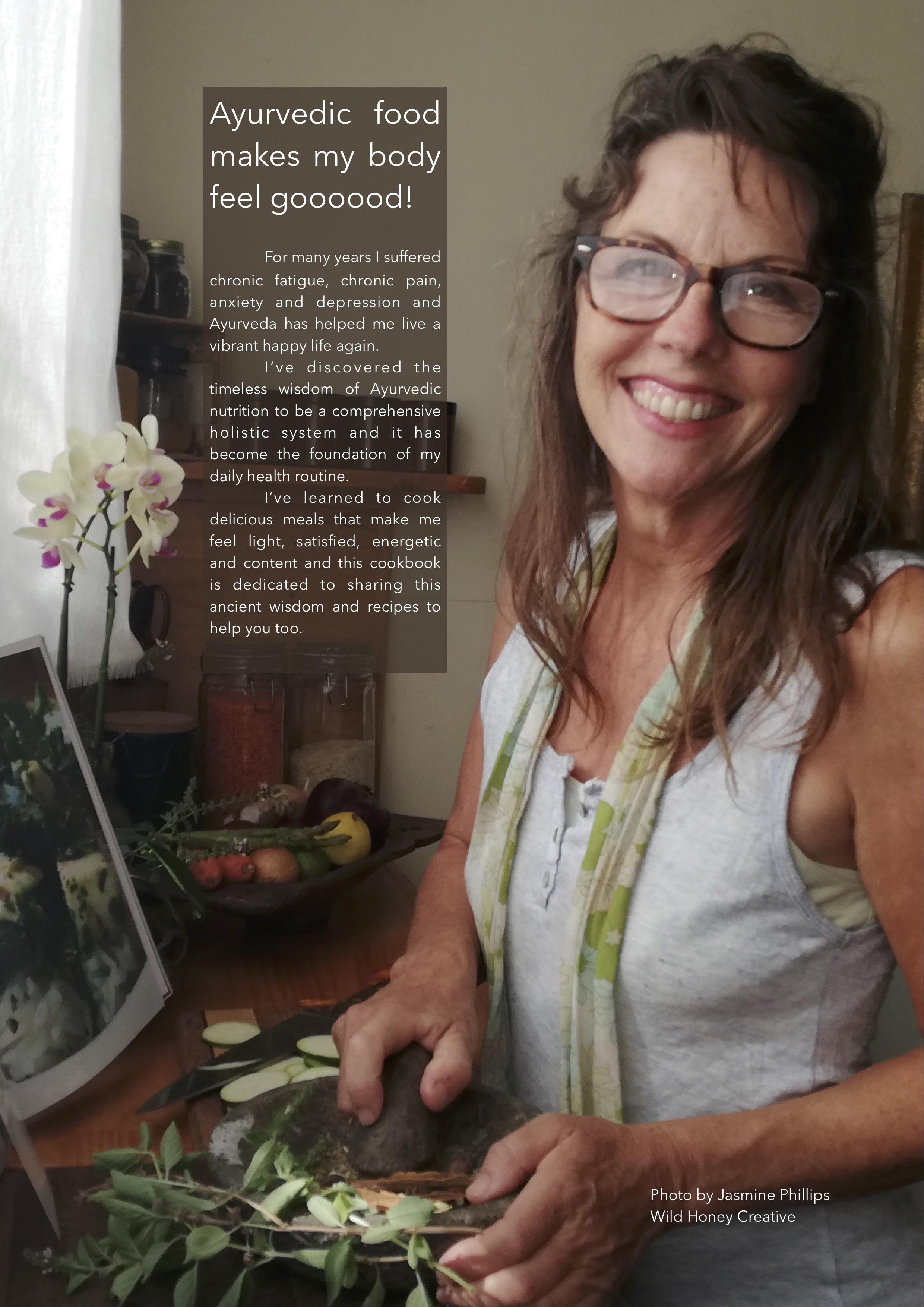 Cookbook: Making Food Medicine (Hardcover)