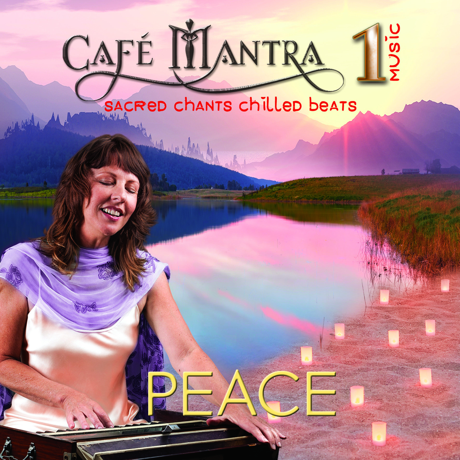 CD Cafe Mantra Music1 Peace 00000