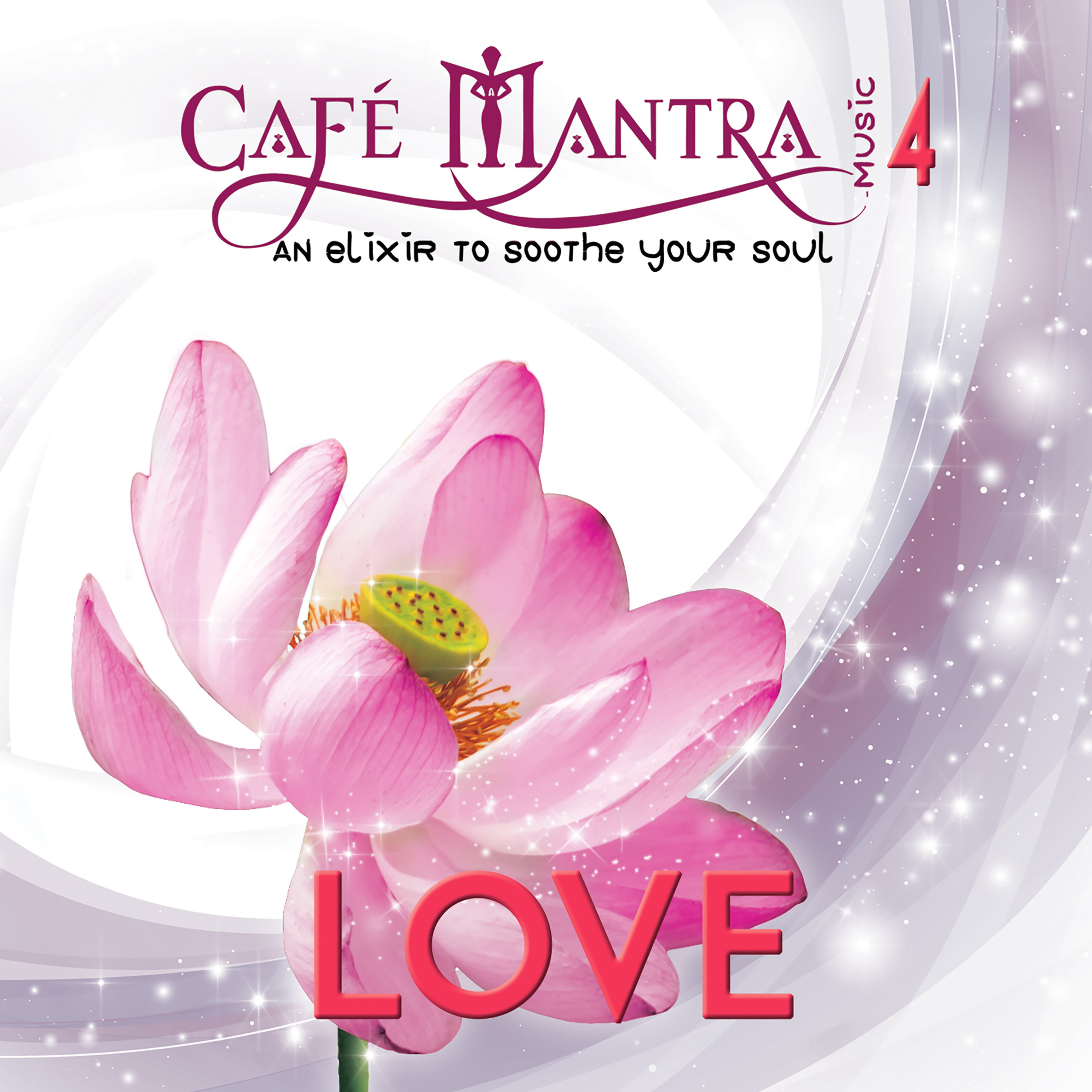CD Cafe Mantra Music4 Love 00003