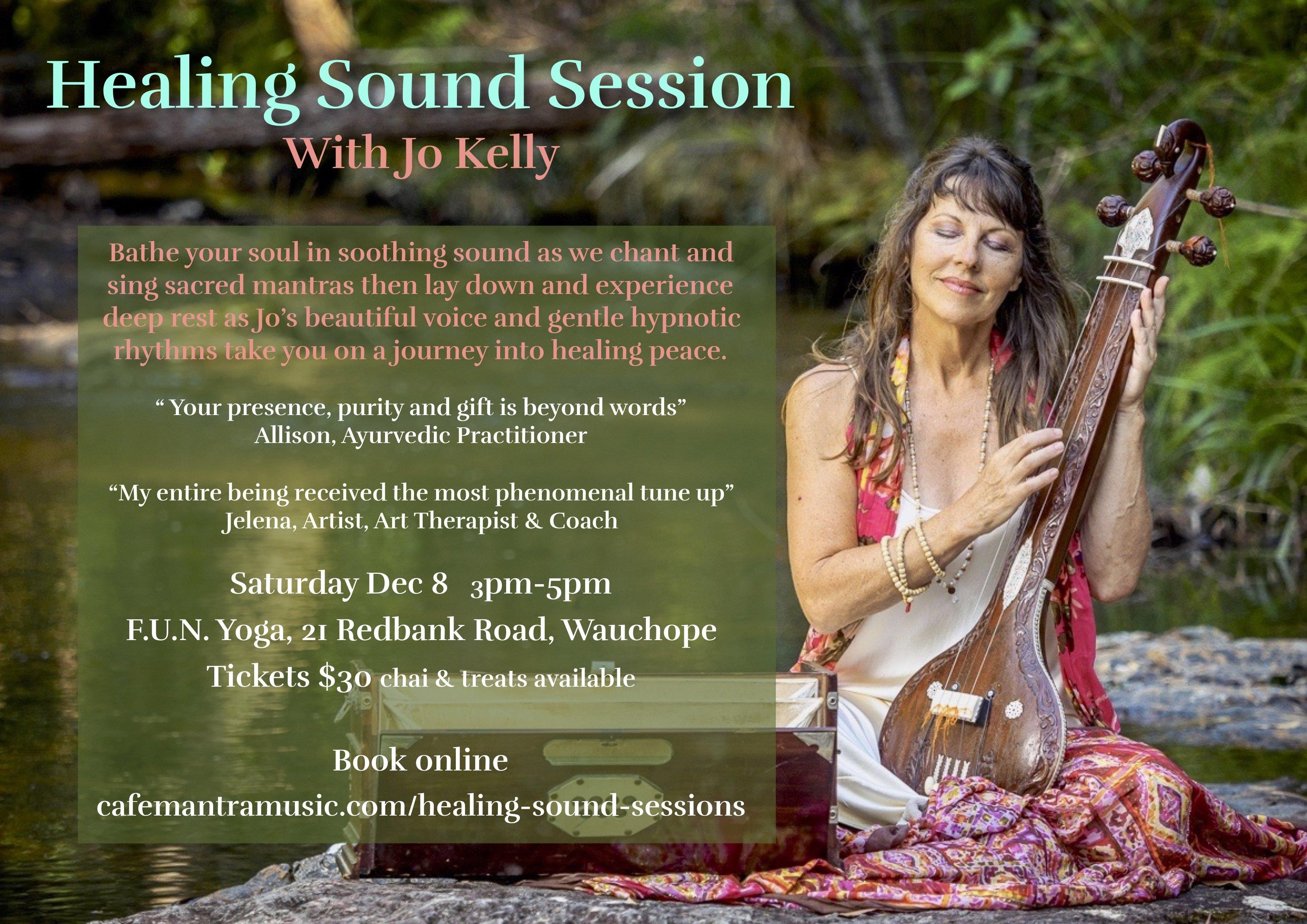 Event - Healing Sound Sydney 00028